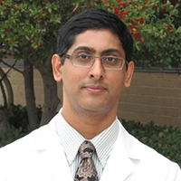 Dr. Thomas Rajan - Fort Worth, Texas nephrologist